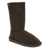 "Womens Emma 10"" Boot by BEARPAW in color Dark Honey"