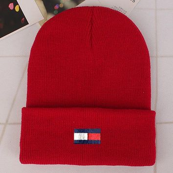Perfect  Fashion Edgy  Winter Beanies Knit Hat Cap