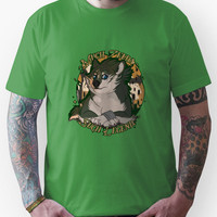 Much Zelda, Such Doge Unisex T-Shirt