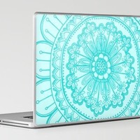 doodles Laptop & iPad Skin by Taylor St. Claire | Society6