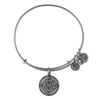 Celtic Knot Charm Bracelet | Alex and Ani