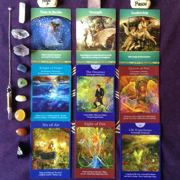 9 Card Life Purpose Reading, Why Am I Here?, Accurate and indepth tarot reading, Angel Card Reading