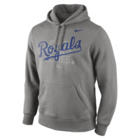 Nike Playoff Bound Series (MLB Royals) Men's Hoodie