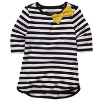 TLC Tunic in Stripes