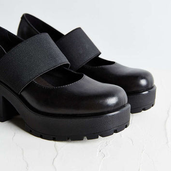 Vagabond Dioon Mary Jane Shoe - Urban Outfitters