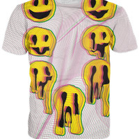 Wax Smile T-Shirt *Ready to Ship*