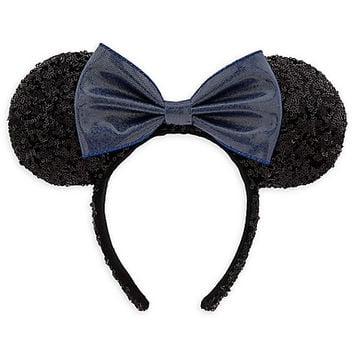 Minnie Mouse Ear Headband - Metallic | Disney Store