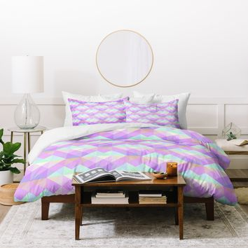Gabi Morning Duvet Cover