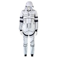 Star Wars Stormtrooper Union Suit
