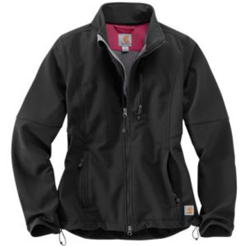Carhartt Denwood Softshell Jacket for Ladies