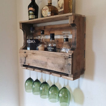 Extra Wide, Harbor Cove Rustic Wine Rack,  Liquor Rack, 10 DAY SALE 89 Dollars Was 99 Dollars