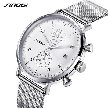 New Men Watch Business Watches For Men Ultra Slim Style Wristwatch Movement Watch Male