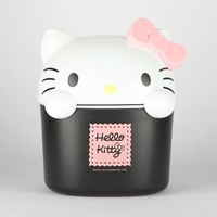 Hello Kitty Trash Box: Pink Bow