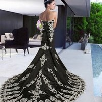 Web Store - Wedding Drjesses/Gowns - Gothic, Medieval & vintage