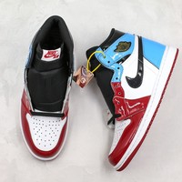 Air Jordan 1 Retro High Og Fearless Sneakers - Best Online Sale