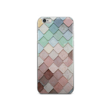 Geometric Design Phone Case iPhone 6s Plus Case iPhone 6 Plus Case iPhone 6 Case iPhone 5 Case iPhone 6s Case Architectural iPhone Case