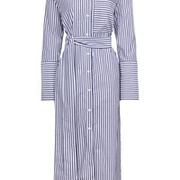 Stripe Shirt Dress by Boutique | Topshop