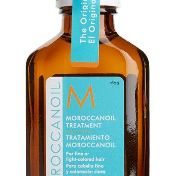 Moroccanoil Treatment - Light