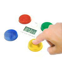 INFMETRY:: Memory Game Alarm Clock - Gifts