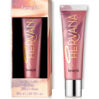 hervana berry pink lip gloss | Benefit Cosmetics