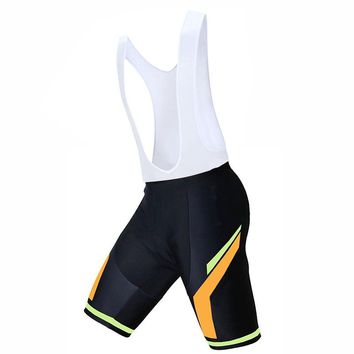 Men's Cycling Shorts pants Summer bicycle polyester Lycra Knit Breathable Sweatpants Hombre Maillot Ciclismo Racing