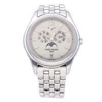 Patek Philippe Complications automatic-self-wind mens Watch 5146/1G-001 (Certified Pre-owned)