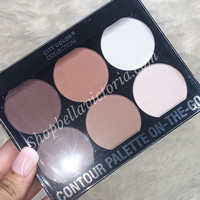 Contour On-The-Go Palette City Color