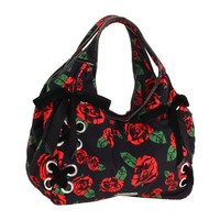 Betsey Johnson Rose Above Satchel Red - Zappos.com Free Shipping BOTH Ways