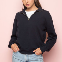 Missy Thermal Sweatshirt - Sweaters - Clothing