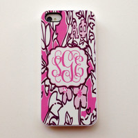 Lilly Alpha Phi Phone Cases. Alpha Phi Big Little Gifts. Bridesmaid Favors too! iPhone 4 5 5s 5c 6 or 6 plus!