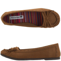 Womens - American Eagle - Women's Dakota Moc - Payless Shoes
