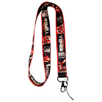 Attack On Titan Lanyard/Keychain/System Holder/Badge ID Holder/Neck Strap