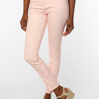 BDG Cigarette High-Rise Jean - Pink