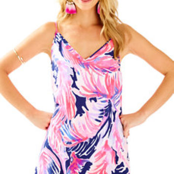 Lela Silk Dress | 27637 | Lilly Pulitzer