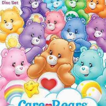 Care Bears-Original Series Collection (Dvd/6Discs/Ff/Eng/2.0 Dol Dig)