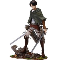 Attack On Titan Levi PVC Figure
