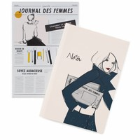 On the Go Notebook Set by Garance Doré | Made in USA