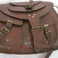 leather ladies purse leather messenger bag leather cross body bag leather women bag leather tote bag leather carry bag