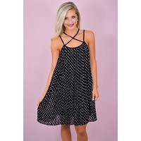 Penny For Your Dots Dress