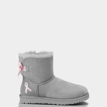 WOMENS MINI BAILEY BOW - BREAST CANCER LIMITED EDITION