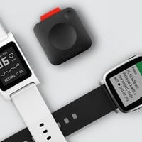 Pebble 2 and Pebble Time 2 Smartwatches