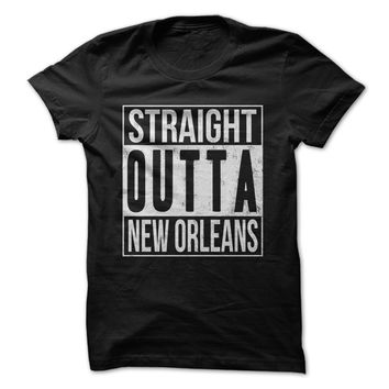 Straight Outta New Orleans
