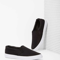 Shoe Cult Into the Night Slip-On Sneakers