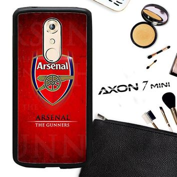 Arsenal The Gunners X4409 ZTE AXON 7 Mini Case
