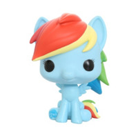 My Little Pony Pop! Rainbow Dash Vinyl Figure