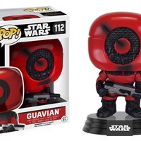 Guavian Star Wars The Force Awakens Pop! Vinyl Figure #112
