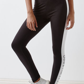 LA Hearts Active Graphic Leggings at PacSun.com