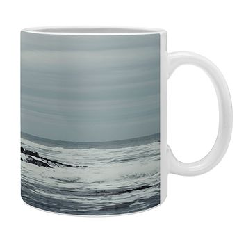 Chelsea Victoria Ocean Rock Crash Coffee Mug