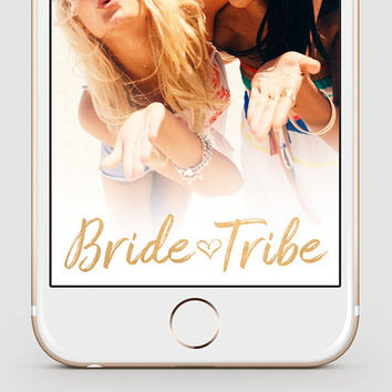INSTANT DOWNLOAD Snapchat Geofilter   Simple Gold Script   Bachelorette Party Geofilter   Bachelorette Party Snapchat Filter