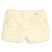 kate spade new york jacquard shorts (Toddler Girls & Little Girls) | Nordstrom